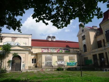 Kultur flaniert! Am Samstag von 15 bis 22 Uhr zum Schauspielhaus mit dem Kulturquartier Erfurt e. V. (Fotos: mip)