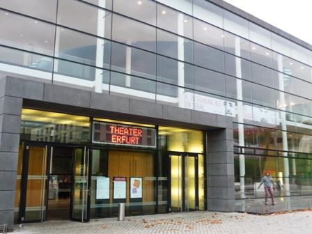 Staatsgarantien für Thüringer Theater, Orchester und das Staatsballett in dreistelliger Millionenhöhe. Alle Fotos: mip