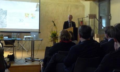 Zuspruch und Widerspruch für Thüringens Kulturminister Hoff.