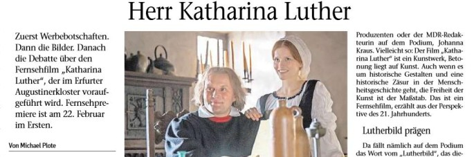 Katharina Luther in FW 2017-02-14