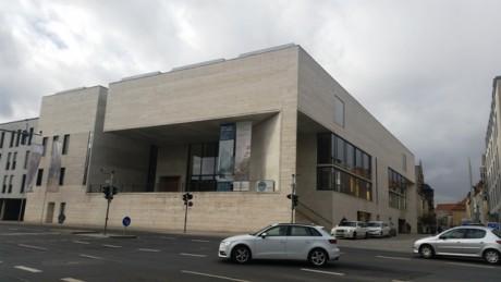 05 SW Museum aussen