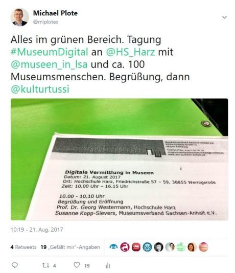 Twitter gruener Bereich 2017-08-21