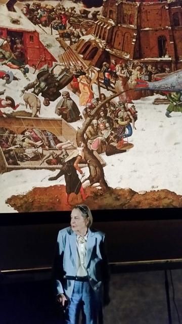 Brigitte Tübke-Schellenberger ermöglichte die Herausgabe des Buches.