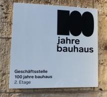 GSt Bauhaus