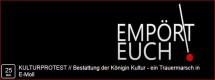 EF Kulturprotest Empoert Euch 2016-05-25
