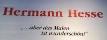 Hesse malen
